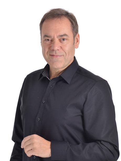 Andreas Kraus