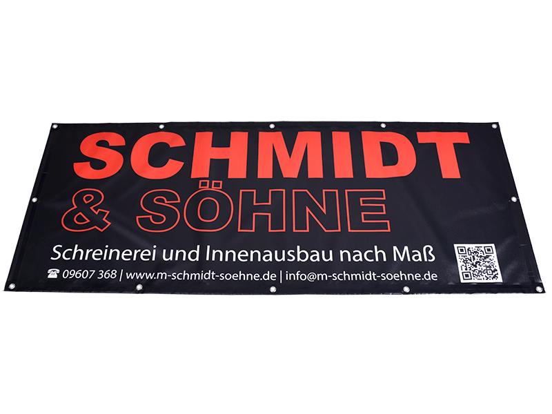 Banner Schmidt u. Söhne