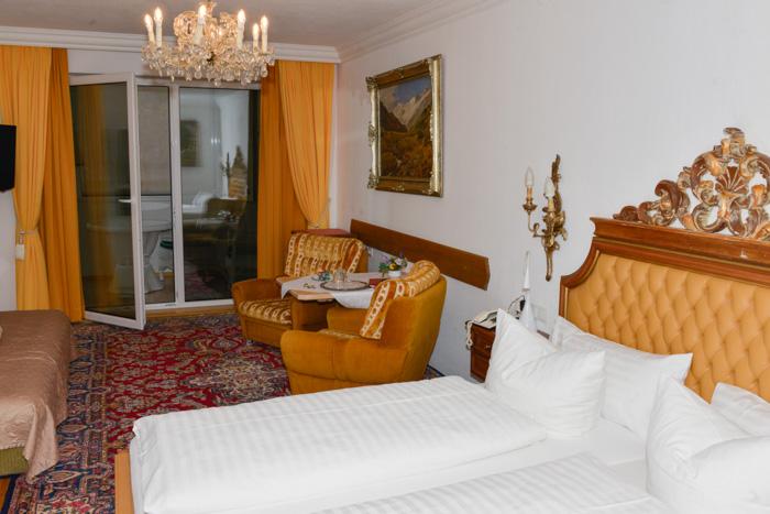 Objektfotografie Hotelzimmer