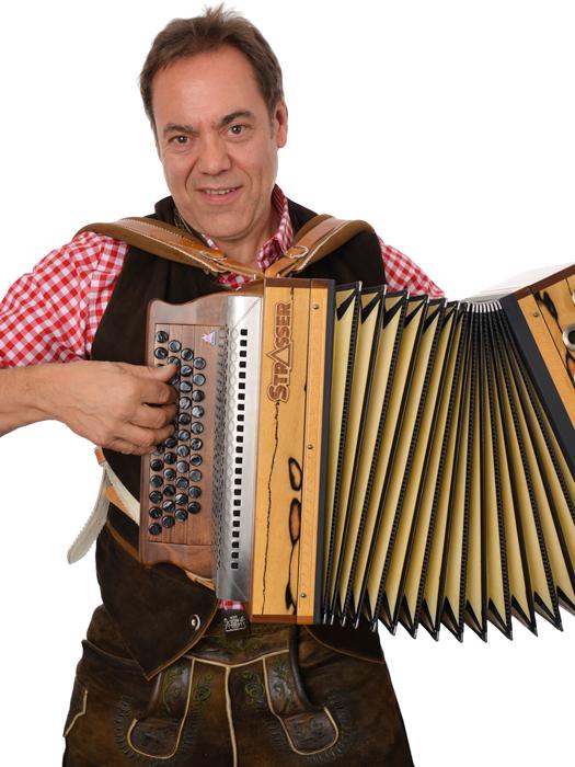 Portraitfotografie Musiker Steirische