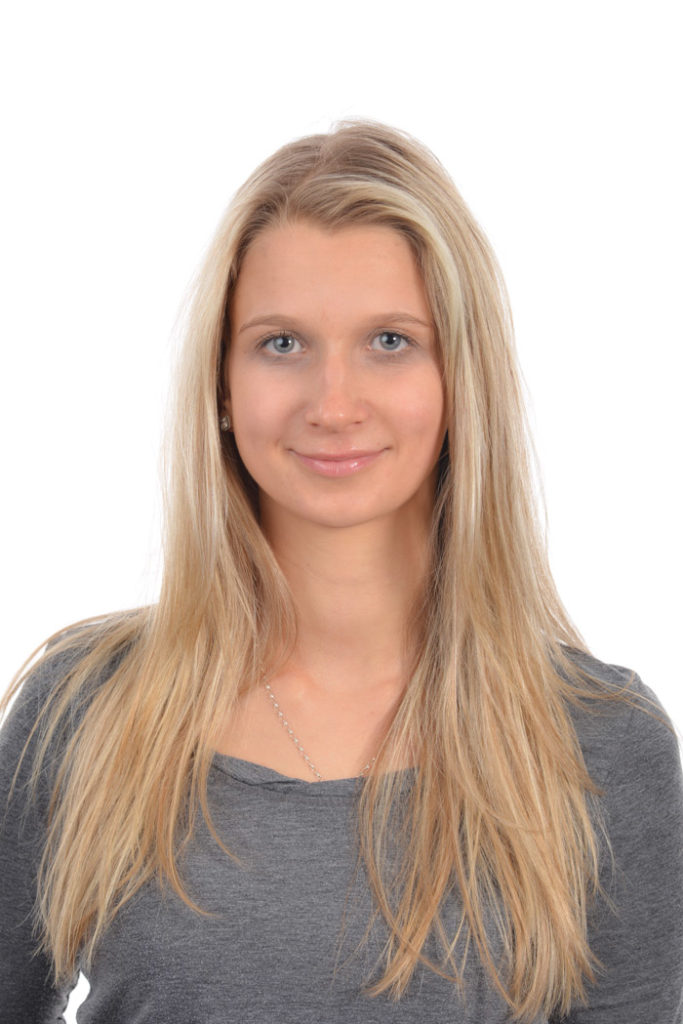 Portraitfrotografie weiblich