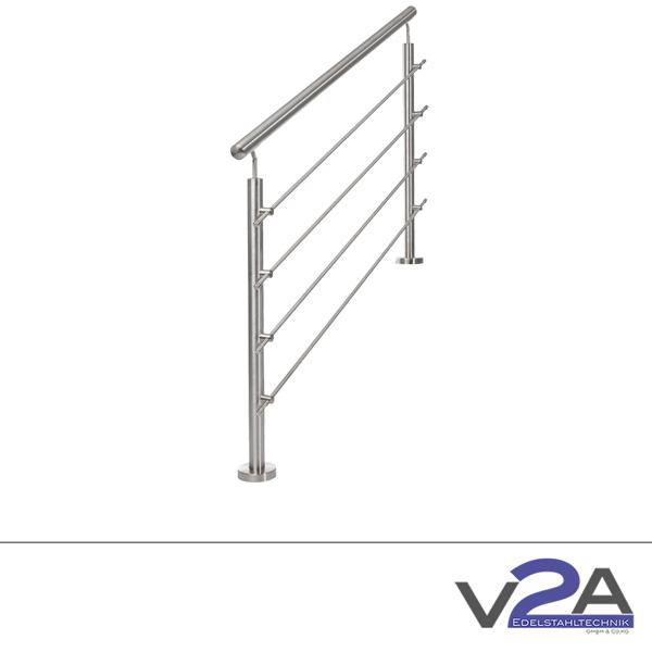 Produktfotografie V2A-Treppengelaender-4-Traegerplatte-Aufmontage