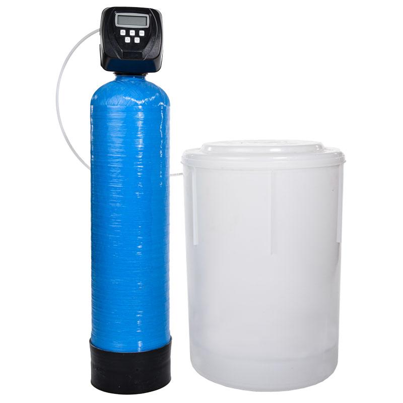 Produktfotografie Wasseraufbereitungsanlage