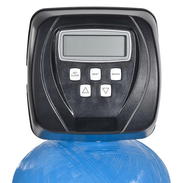 Produktfotografie Wasseraufbereitungsanlage Steuerung